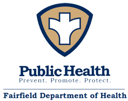Fairfield Department of Health logo